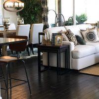 Interior Living Room Club Crest Ridge